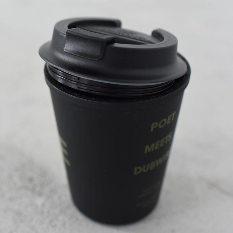 POET MEETS DUBWISE(ポエトミーツダブワイズ)/LNC×PMD WALL MUG フォールマグ【2021春夏】