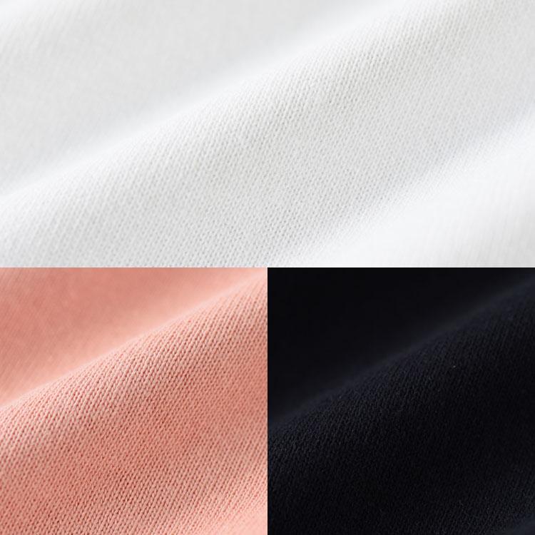 SAINT JAMES(セントジェームス)/OUESSANT ウエッソン 無地 長袖Tシャツ/レディース/セントジェームス 無地/セントジェームス ウエッソン/セントジェームス 通販【2021春夏】