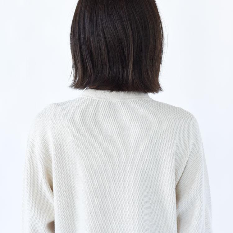 ANATOMICA(アナトミカ)/THERMAL SHIRTS MADE IN JAPAN サーマルシャツメイドインジャパン/レディース/anatomica 通販/アナトミカ 通販/anatomica【2020秋冬】