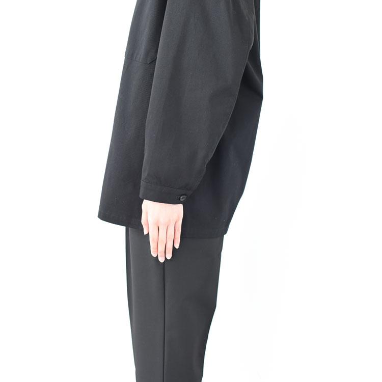 MidiUmi(ミディウミ)/V NECK JACKET Vネックジャケット【2021春夏】