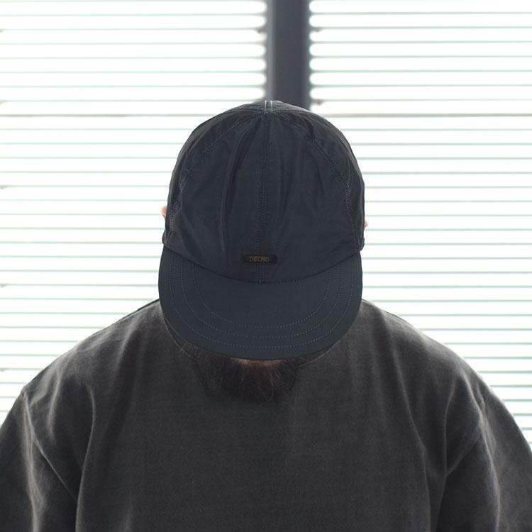 DECHO(デコー)/NYLON CAP BUCKLE ナイロンキャップバックル【2021春夏】