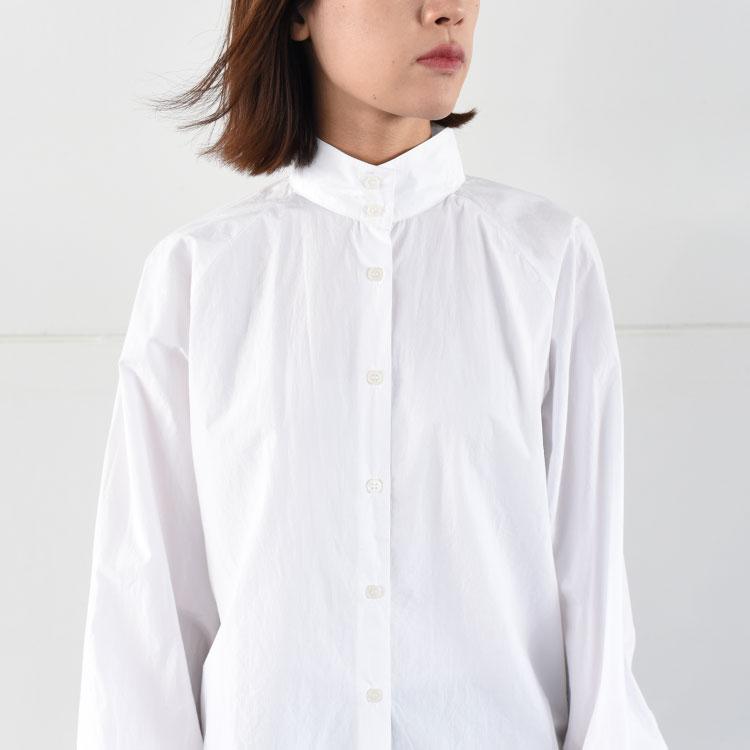 SETTO(セット)/FLEX SHIRT フレックスシャツ【2021秋冬】