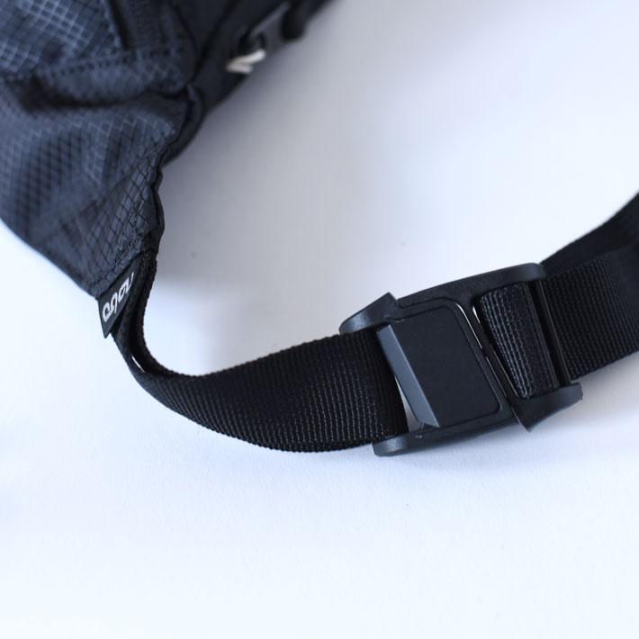 【SALE 40%OFF】hobo(ホーボー)/Polyester Ripstop Shoulder Bag ポリエステルリップストップショルダーバッグ/メンズ/レディース/hobo 通販/hobo ショルダーバッグ/【ネコポス1点まで可能】【返品交換不可】