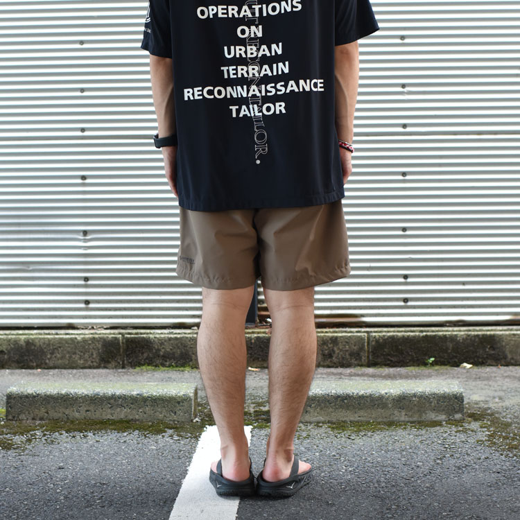 【※お一人様1点まで】DAIWA PIER39(ダイワピア)/GORE-TEX INFINIUM All Weather Drawers【2021春夏】【再入荷】