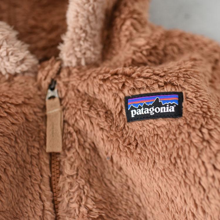 patagonia(パタゴニア)/Baby Furry Friend hoody ベビーファーリーフレンズフーディー【2021秋冬】