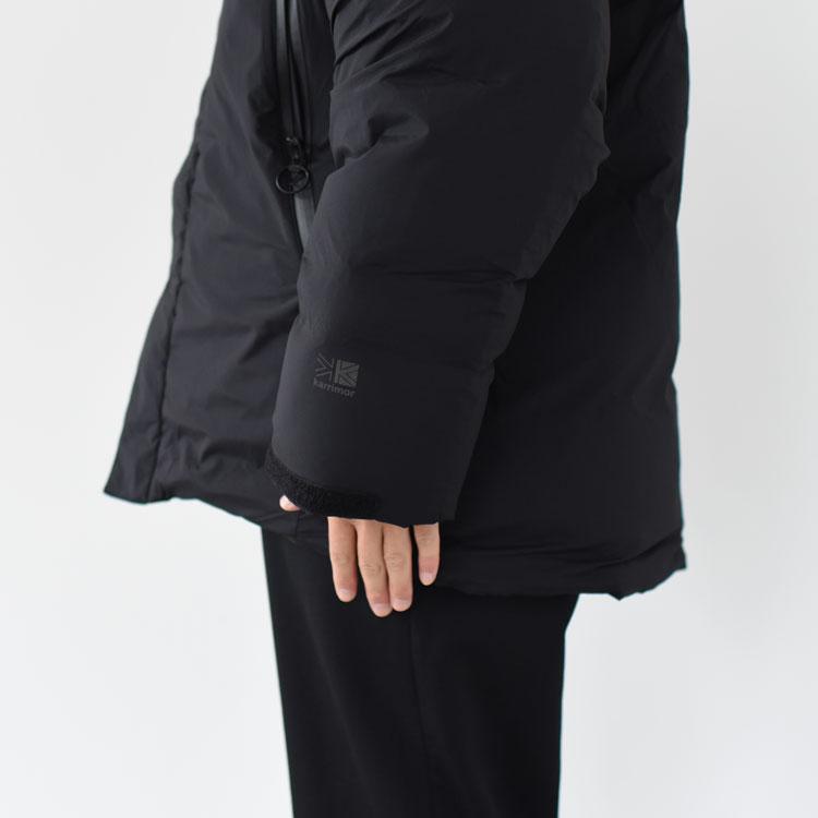 Karrimor(カリマー)/DOWN HOODIE JKT ダウンフーディージャケット【2020秋冬】