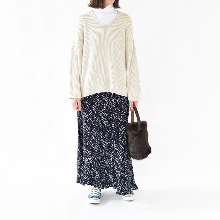 【SALE 20%OFF】HELEN MOORE(ヘレンムーア)/BUCKET バケット【2020秋冬】