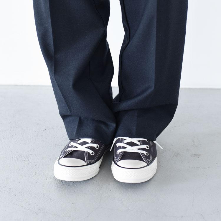 THE SHINZONE(ザ シンゾーン)/WOOL DRESS PANTS ウールドレスパンツ【2020秋冬】