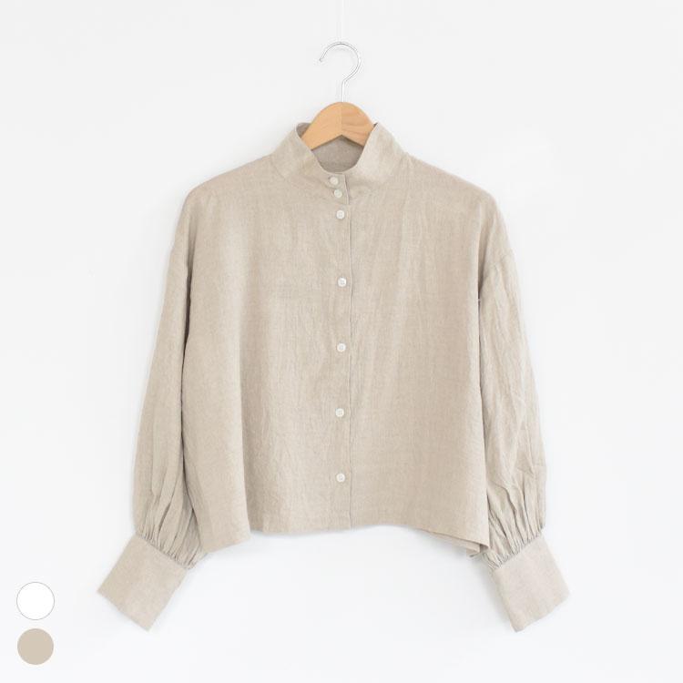SETTO(セット)/BS OKKAKE SHIRT オッカケシャツ【2021春夏】