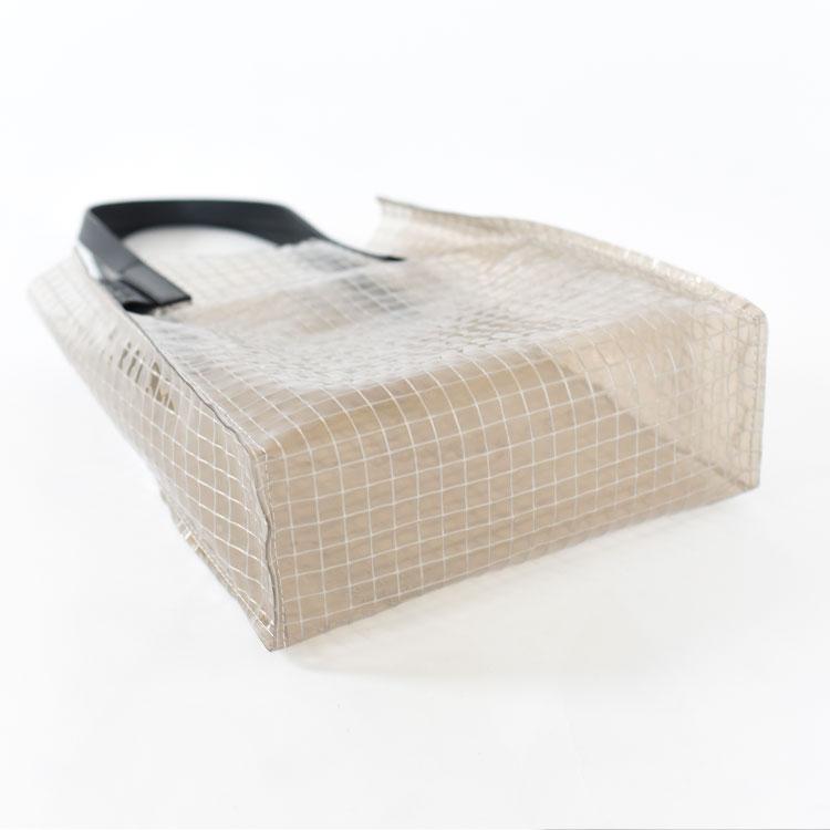 The Bagmati(バグマティ)/PVC bag【2021春夏】