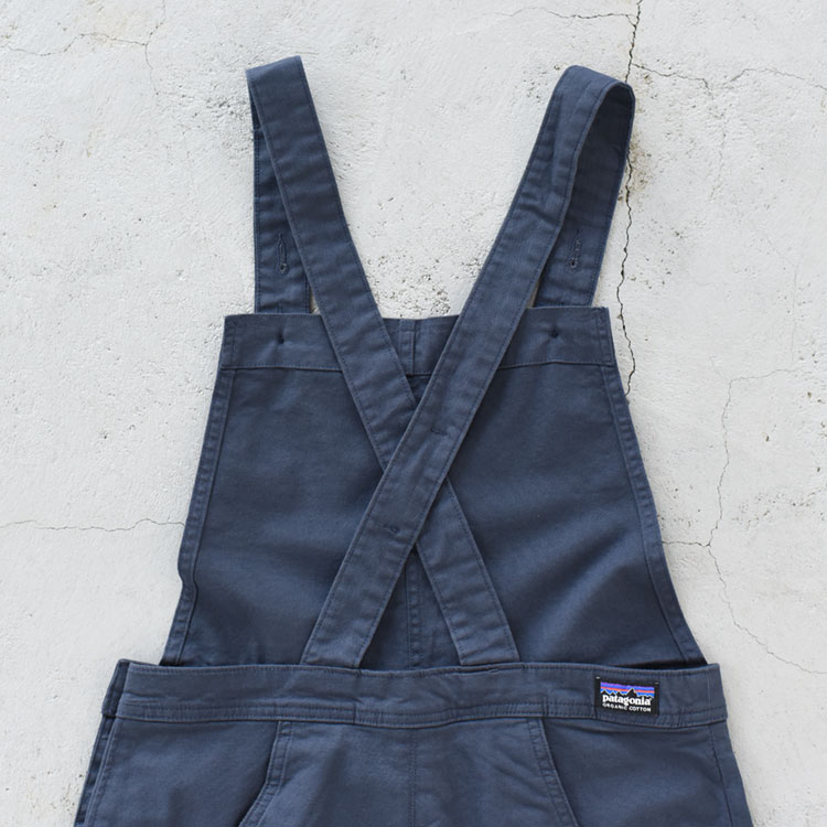 patagonia(パタゴニア)/STAND UP CROPPED OVERALL スタンドアップクロップドオーバーオール【2021春夏】
