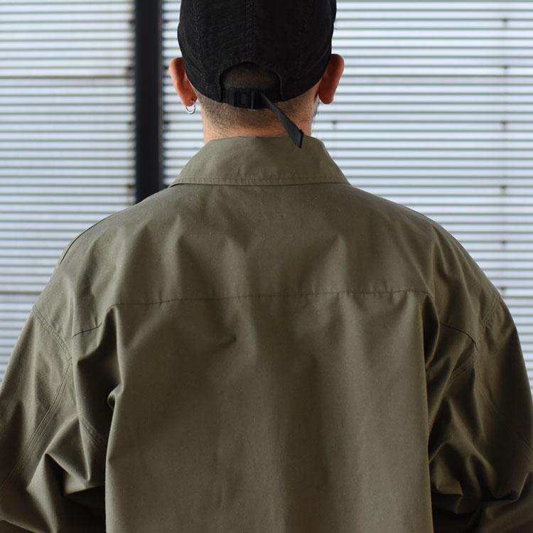 marka(マーカ)/JUNGLE FATIGUE JACKET ジャングルファティーグジャケット【2021秋冬】