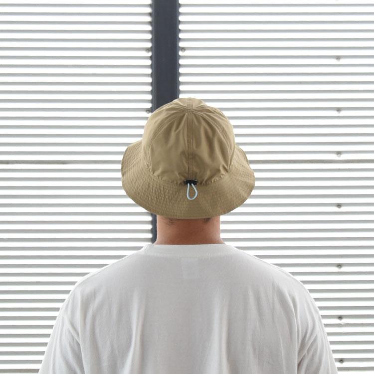 bocodeco(ボコデコ)/TF DRAW METRO HAT ドローメトロハット【2021秋冬】