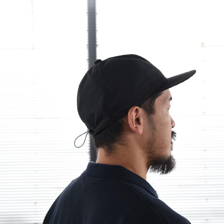 bocodeco(ボコデコ)/TF DRAW CAP ドローキャップ【2021秋冬】