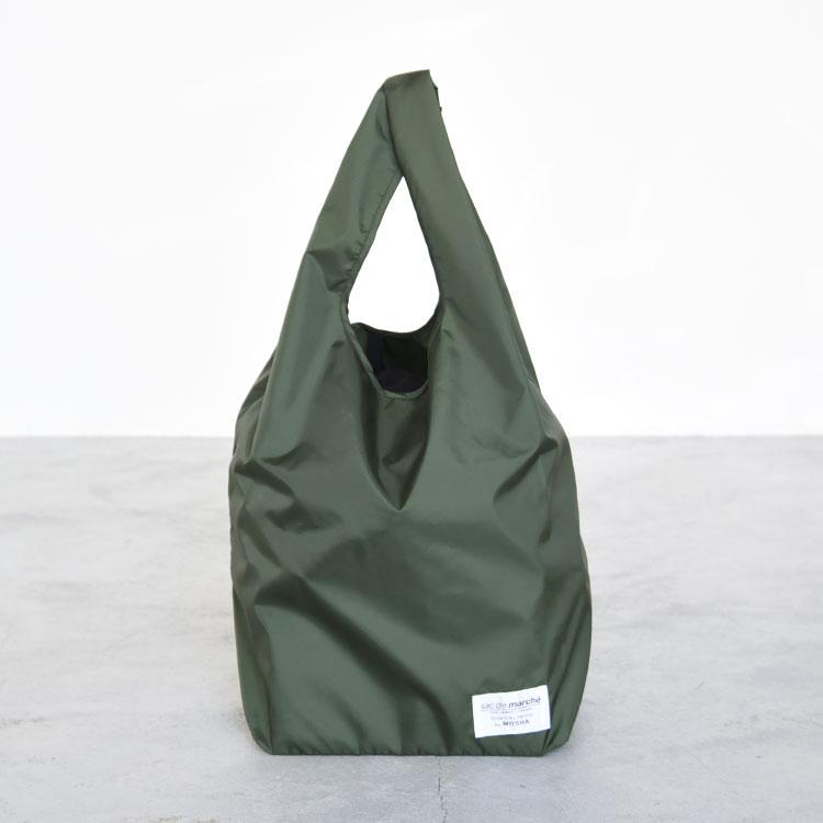 MOSHA(モシャ)/market marche bag マーケットマルシェバッグ【2020秋冬】【ネコポス4点まで可能】