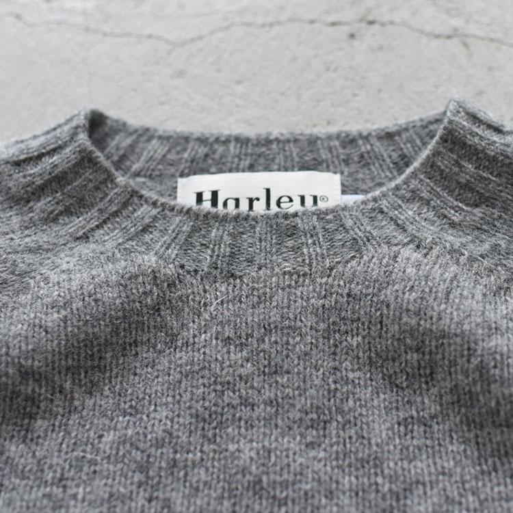 HARLEY(ハーレー)/HARLEY KNIT【2021秋冬】