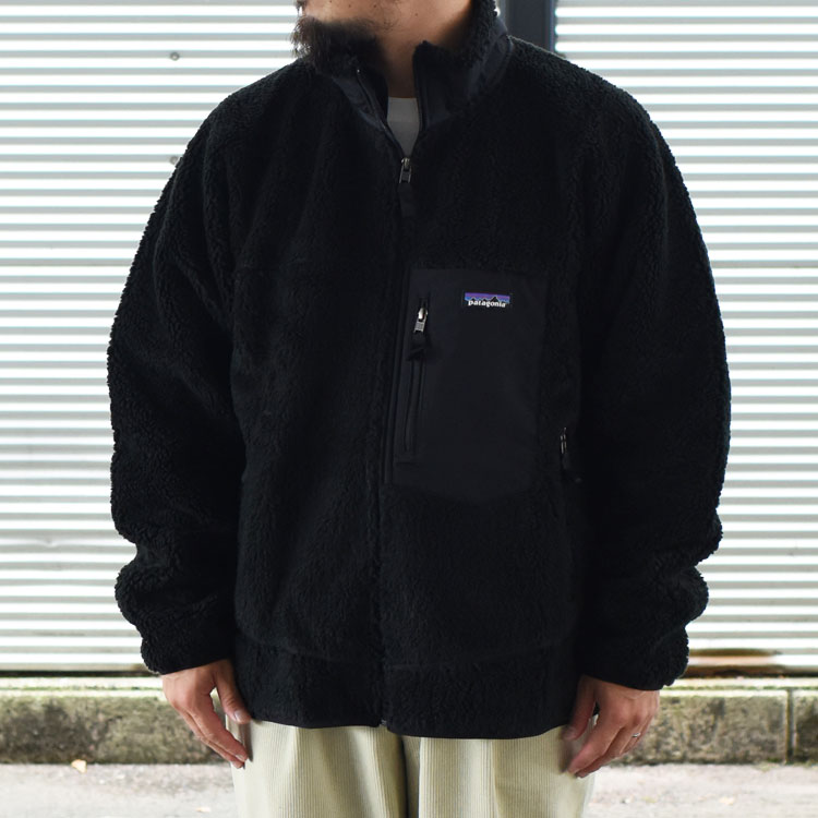 patagonia(パタゴニア)/M's Classic Retro-X JKT クラシックレトロ X ジャケット/メンズ【2021秋冬】