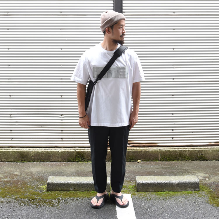 MOUT RECON TAILOR(マウトリーコンテーラー)/Laser cut PALS Multicam T-shirts/メンズ/マウトリーコンテーラー 通販/マウトリーコンテーラー 取り扱い/mout recon tailor 通販/マウトリーコンテーラー 20ss【2020春夏】