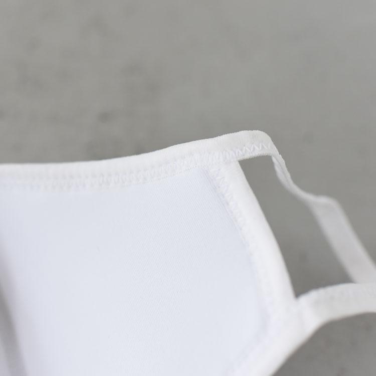 FUKATA SEWING×MOSHA by BINGOYA/3D CLOTH MASK/メンズ/レディース/メンズ/男女兼用/布マスク/マスク/立体マスク/深田縫製 マスク【4点までネコポス可能】【返品交換不可】