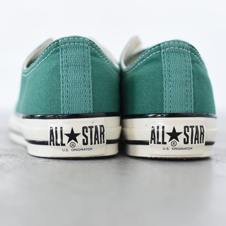 CONVERSE(コンバース)/ALL STAR US COLORS OX/レディース【2021春夏】