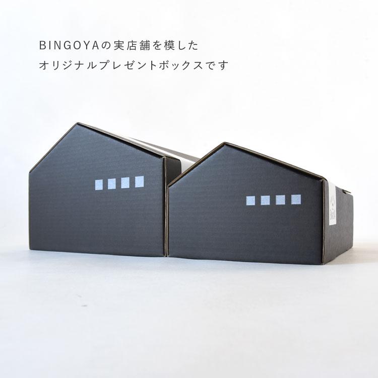 web store BINGOYA ギフトラッピング