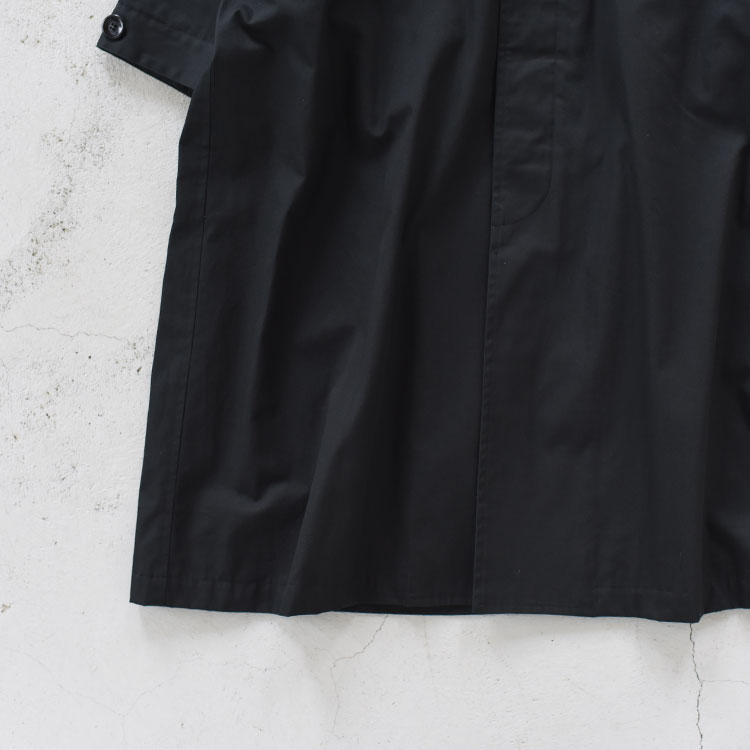 【SALE 20%OFF】SETTO(セット)/LEAF COAT リーフコート【2020秋冬】【返品交換不可】