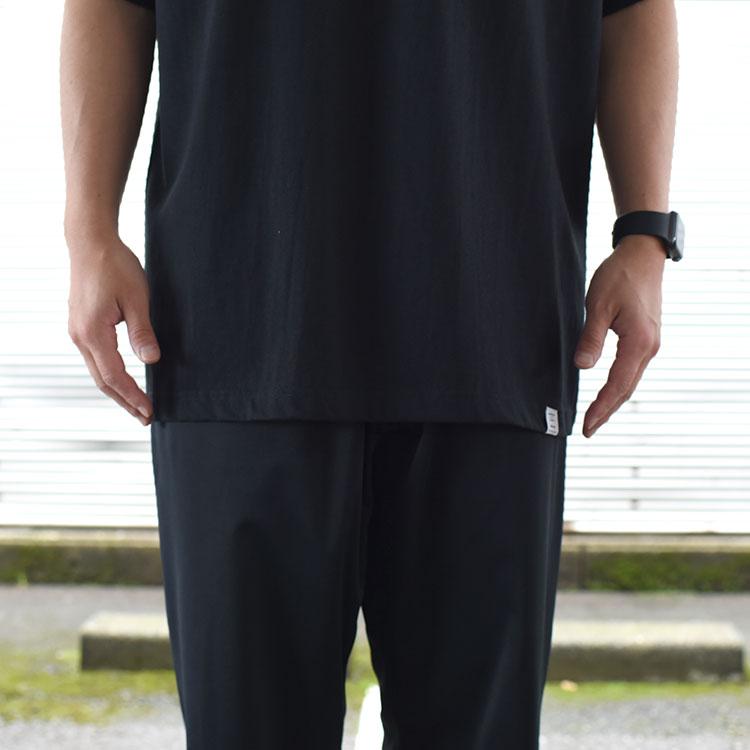 【SALE 20%OFF】MOSHA(モシャ)/LIFE IS LIKE CHOCOLATE S/S T ライフイズライクチョコレートTシャツ【2021春夏】【返品交換不可】