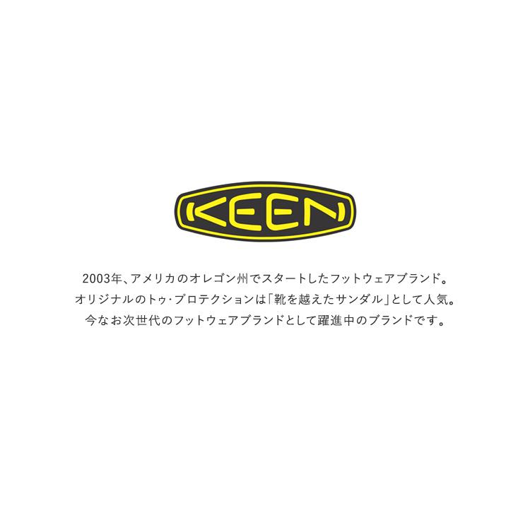 KEEN(キーン)/M UNEEK メンズユニーク/サンダル【2021春夏】