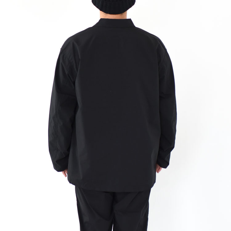HELLY HANSEN(ヘリーハンセン)/SKYRIM SHIRT JACKET スカイリムジャケット【2021春夏】
