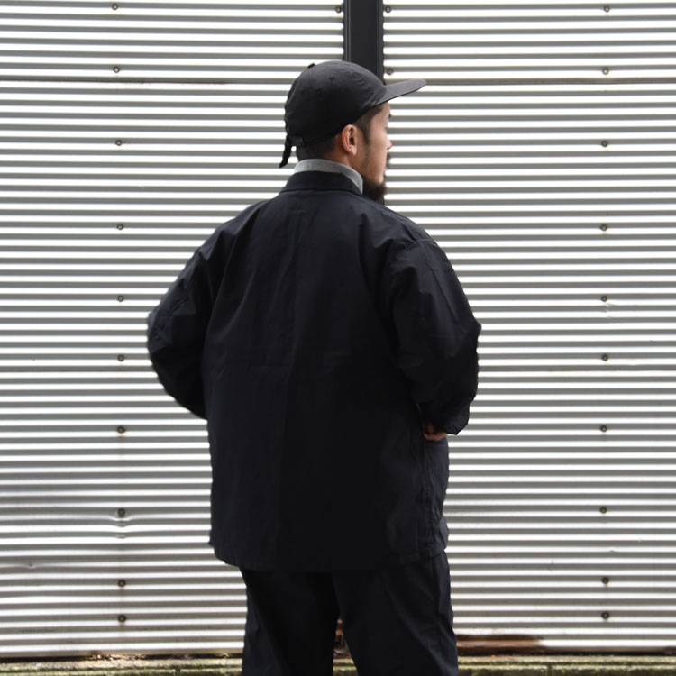 【SALE 20%OFF】HELLY HANSEN(ヘリーハンセン)/SKYRIM SHIRT JACKET スカイリムジャケット【2021春夏】【返品交換不可】