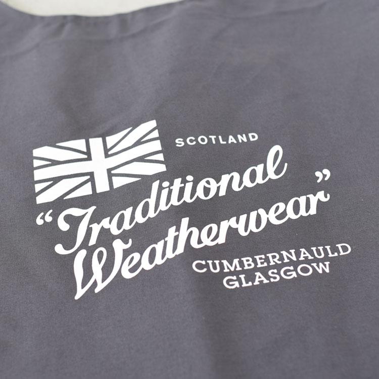 Traditional Weathewear(トラディショナルウェザーウェア)/MARCHAIS BAG マルシェバッグ【2021春夏】