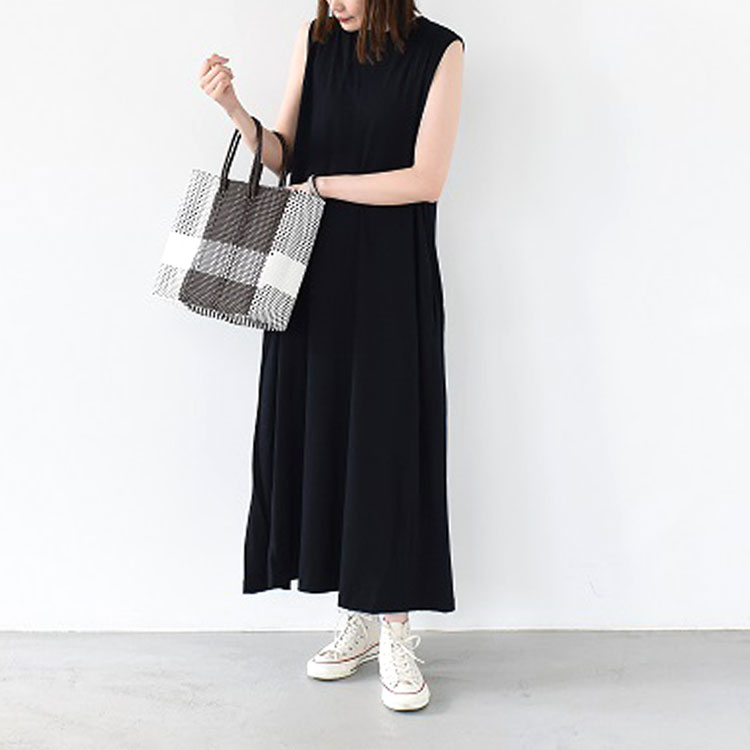 Letra(レトラ)/MERCADO BAG S メルカドバッグ【2021春夏】
