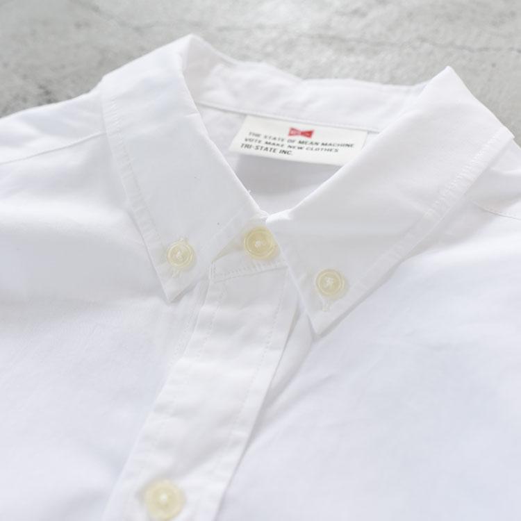 VOTE MAKE NEW CLOTHES(ヴォートメイクニュークローズ)/MARVEL BD SHIRTS マーベルBDシャツ【2021春夏】