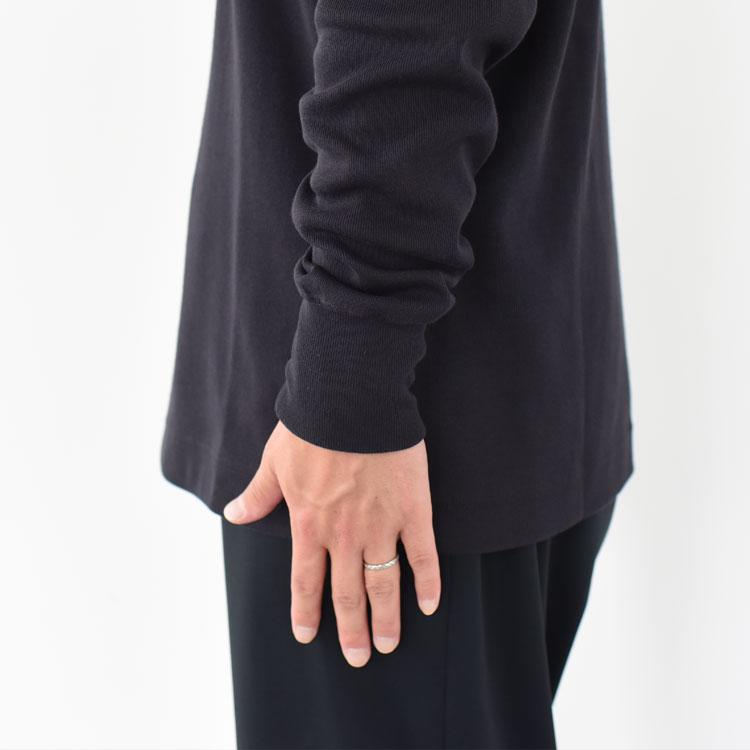 【SALE 20%OFF】nanamica(ナナミカ)/TURTLE NECK L/S TEE/タートルネックロングスリーブTシャツ/メンズ【返品交換不可】