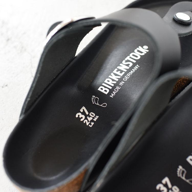 BIRKENSTOCK(ビルケンシュトック)/GIZEH BIG BUCKLE ギゼービッグバックル/レディース【2021春夏】