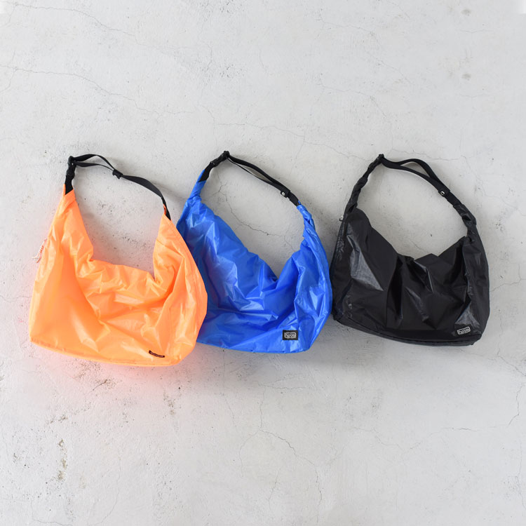 【SALE 30%OFF】hobo(ホーボー)/POWER RIP︎ POLYESTER ROLL TOP BAG パワーリップポリエステルロールトップバッグ/メンズ/hobo バッグ/ホーボー バッグ/hobo ロールトップバッグ【返品交換不可】