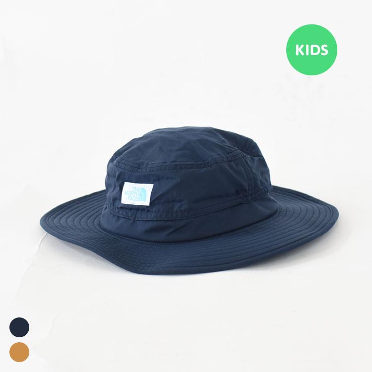 THE NORTH FACE(ザ・ノースフェイス)/Kids' Horizon Hat キッズホライズンハット/キッズ【2021春夏】