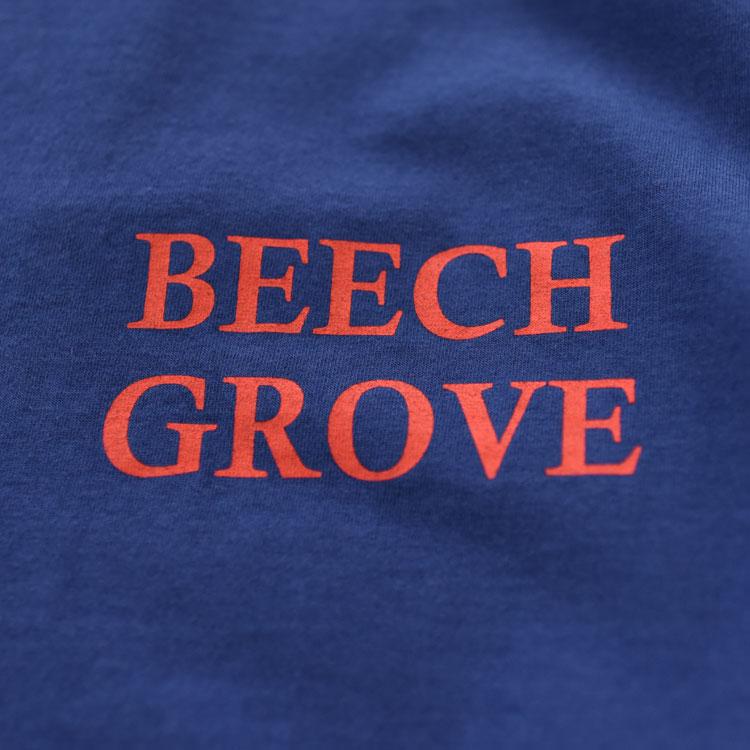 THE SHINZONE(ザ シンゾーン)/BEECH GROVE TEE ビーチグローブティー【2021春夏】