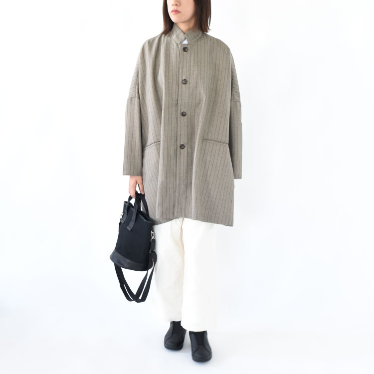 【SALE 20%OFF】SETTO(セット)/MARKET JKT マーケットジャケット【2020秋冬】【返品交換不可】