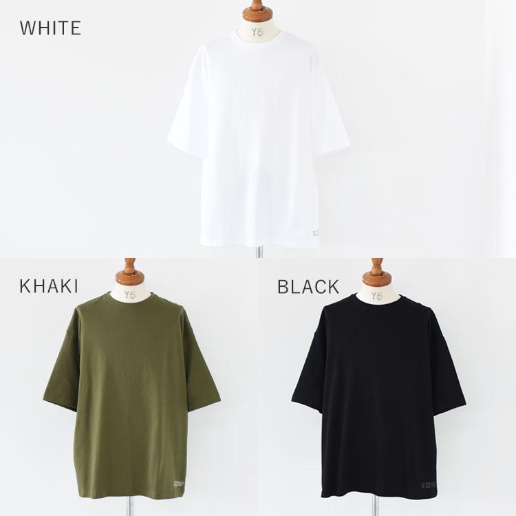 POET MEETS DUBWISE(ポエトミーツダブワイズ)/Oversize T-Shirt BINGOYA Exclusive オーバーサイズTシャツ【2021春夏】