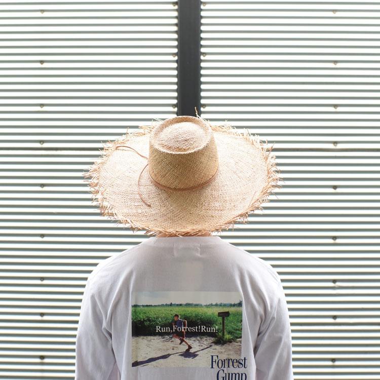 HI COLOR HAT(ハイカラハット)/PAPA MEILLAND メンズ/HI COLOR HAT 通販/帽子/麦わら cap【2021春夏】