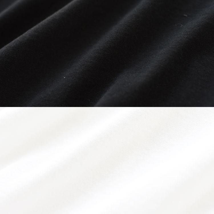 MidiUmi(ミディウミ)/RAGLAN SLV FLARE OP ラグランスリーブフレアワンピース【2021春夏】