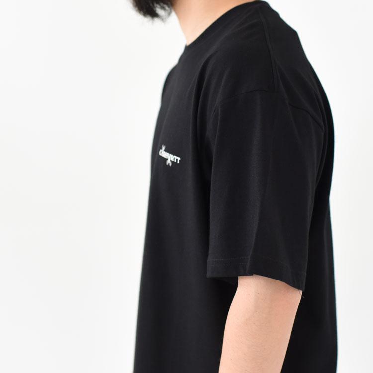 Carhartt WIP(カーハート)/S/S CALIBRATE T ショートスリーブキャリブレーションティーシャツ【2021春夏】