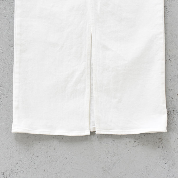 THE SHINZONE(ザ シンゾーン)/SLIT SKIRT スリットスカート【2021春夏】
