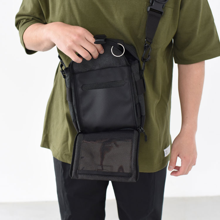 bagjack(バッグジャック)/HNTR PACK/TRAVELLER BAG 71 ハンターパック トラベラーバッグ/メンズ/レディース/bagjack 通販/バッグジャック カバン/バッグジャック 通販/メンズ ショルダーバッグ