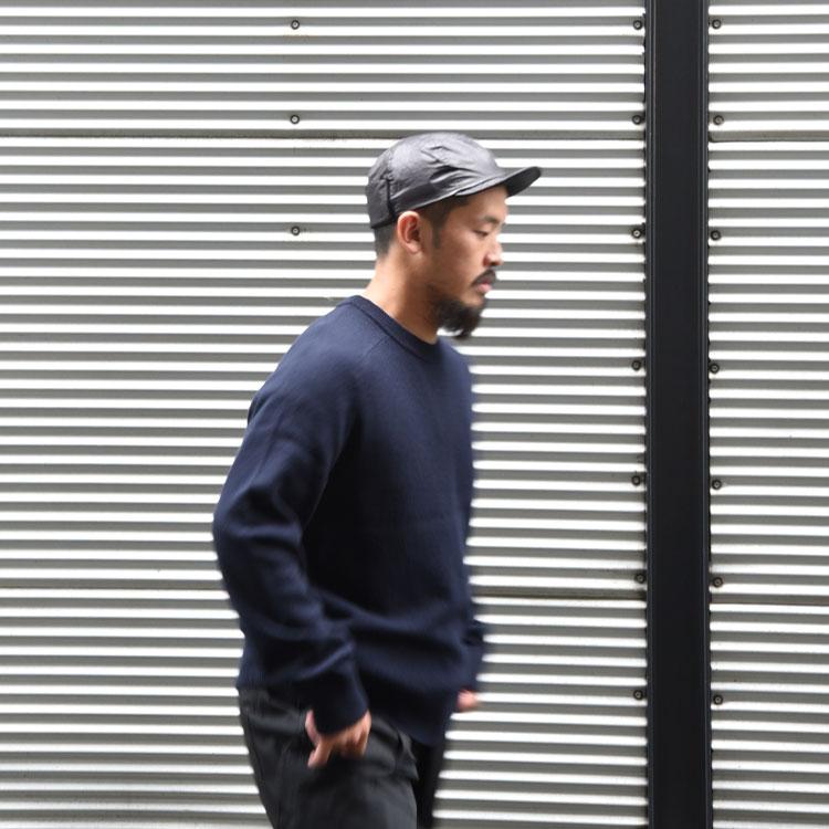 DECHO(デコー)/MAGICTAPE CAP/メンズ/decho 通販/decho 帽子/デコー 帽子/デコー 通販【2020秋冬】【ネコポス1点まで可能】