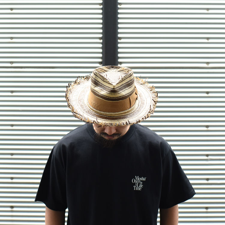 HI COLOR HAT(ハイカラハット)/COCKTAIL【2021春夏】