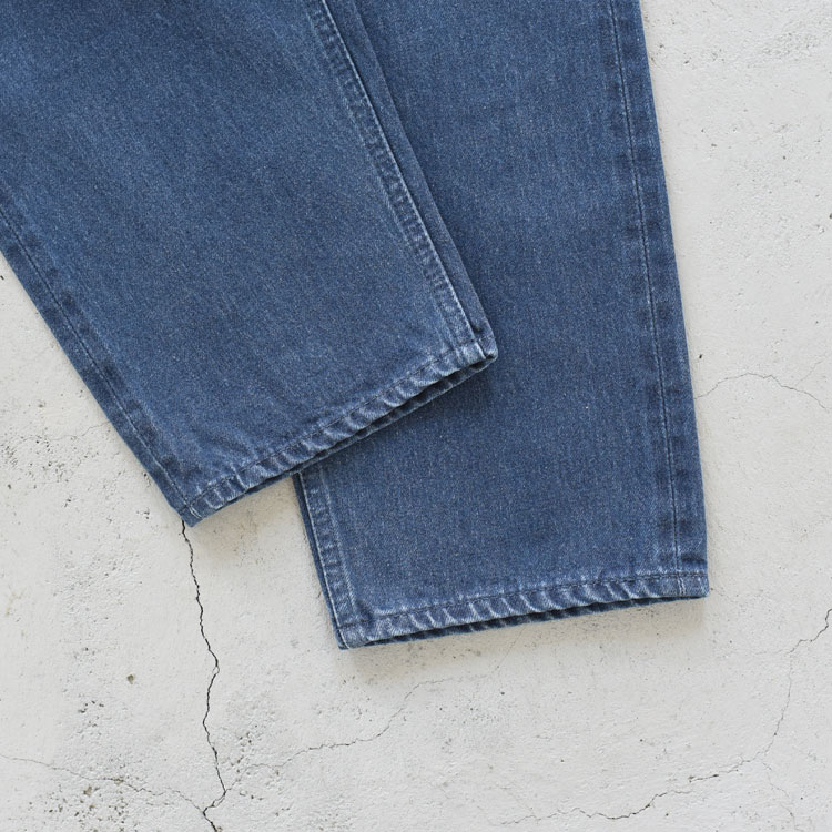 Text(テキスト)/Classic Fit Jeans クラシックフィットジーンズ/メンズ/text 洋服/text 服/text 通販/text ブランド/text 20aw【2020秋冬】