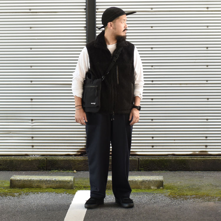BAICYCLON by bagjack(バイシクロン バイ バッグジャック)/Small Helmet Bag スモールヘルメットバッグ【2021秋冬】