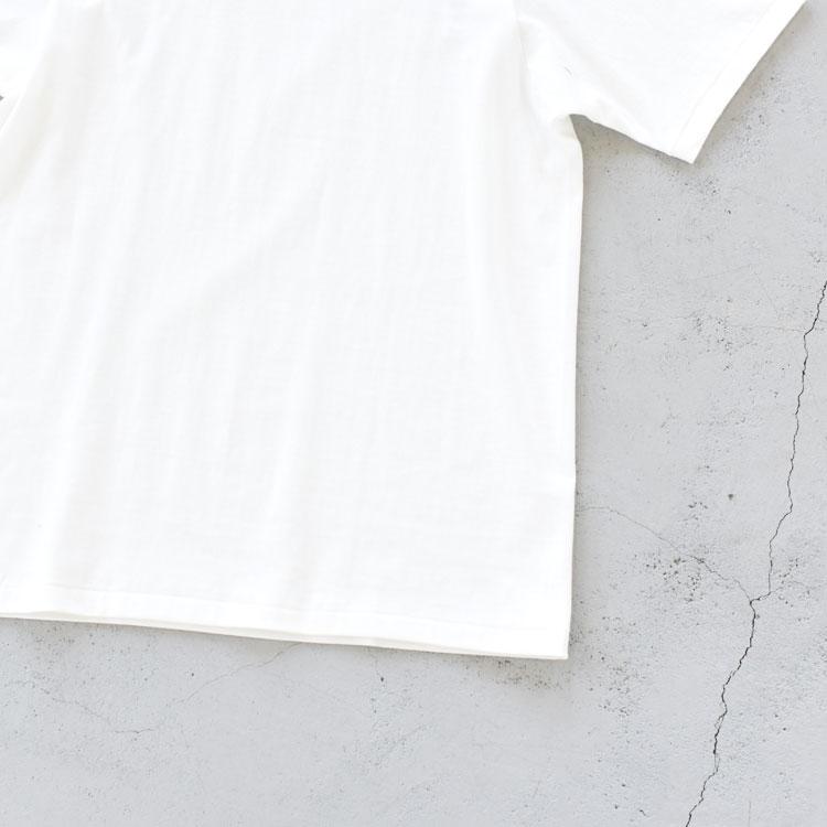 【SALE 10%OFF】ANATOMICA(アナトミカ)/ORGANIC TEE オーガニックTシャツ/レディース/anatomica 通販/アナトミカ 通販/アナトミカ Tシャツ/オーガニックTシャツ【ネコポス1点まで可能】【返品交換不可】